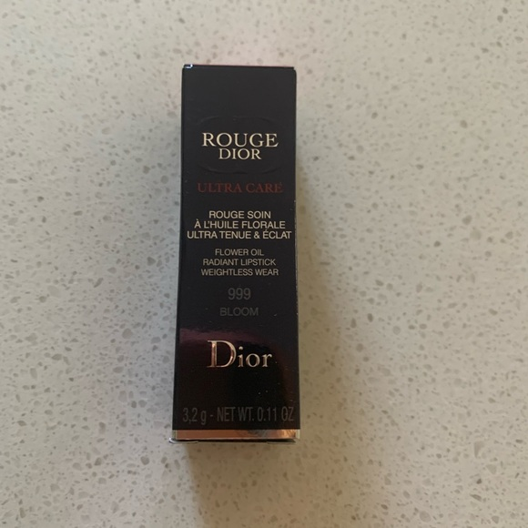 Dior Other - Rouge Dior Ultra Care 999 Bloom